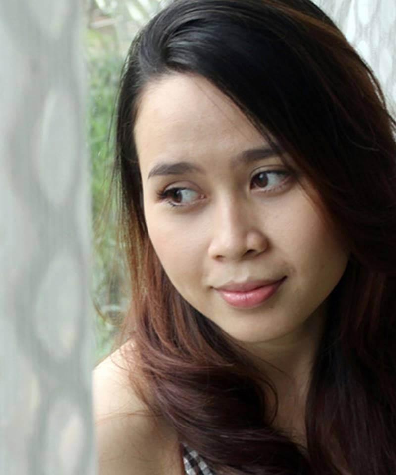 Dáng mũi thấp tẹt của đa số người Việt Nam