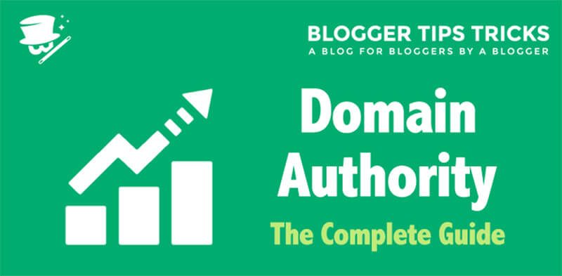 Domain Authority (DA) là gì? Page Authority (PA) là gì?