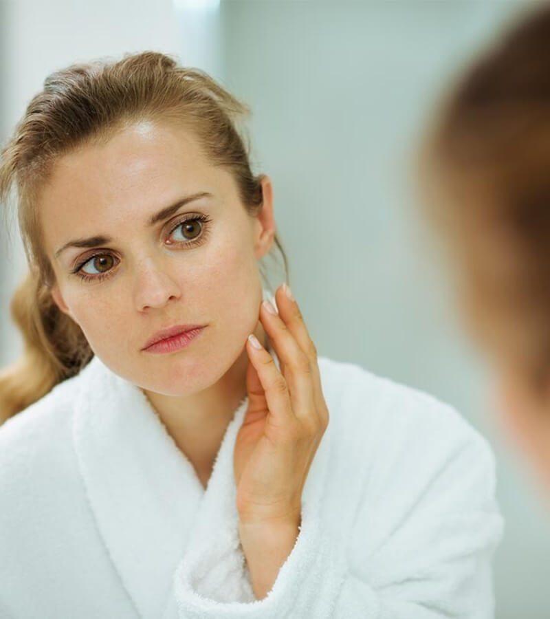 Mẹo trị sẹo mụn bằng nước chanh hiệu quả