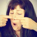 6 cách để loại bỏ mụn nhọt trên mũi nhanh chóng