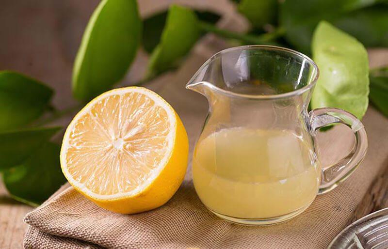 Dầu cây tràm trà và Hydrogen Peroxide