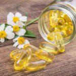 Hiệu quả thần kỳ của tinh dầu Vitamin E trong điều trị mụn