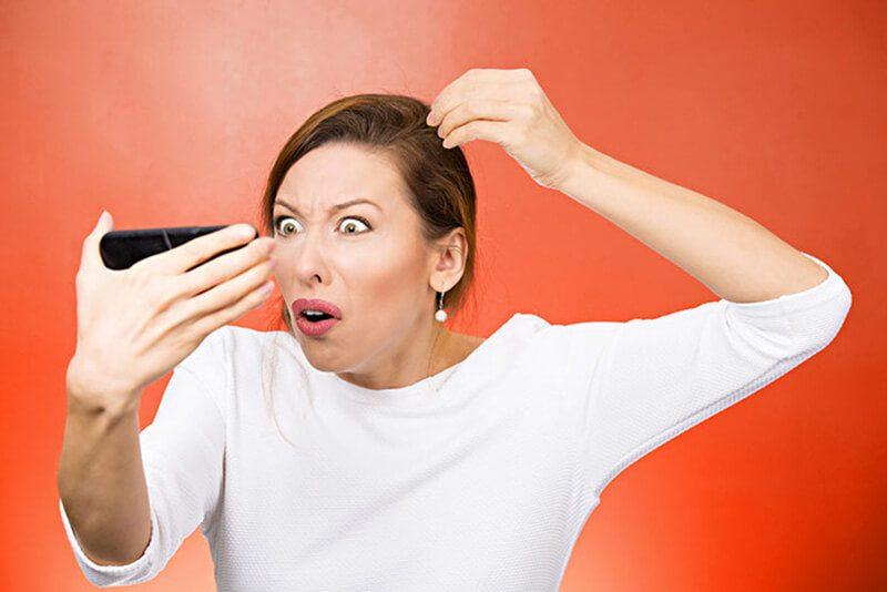 Một số lợi ích tuyệt vời của Vitamin E đối với tóc