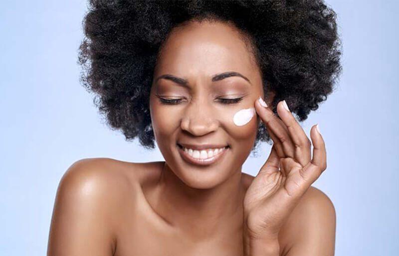 Giữ ẩm cho làn da của bạn