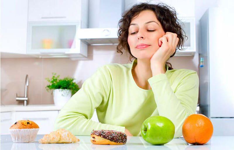 Kiểm tra chế độ ăn uống của bạn