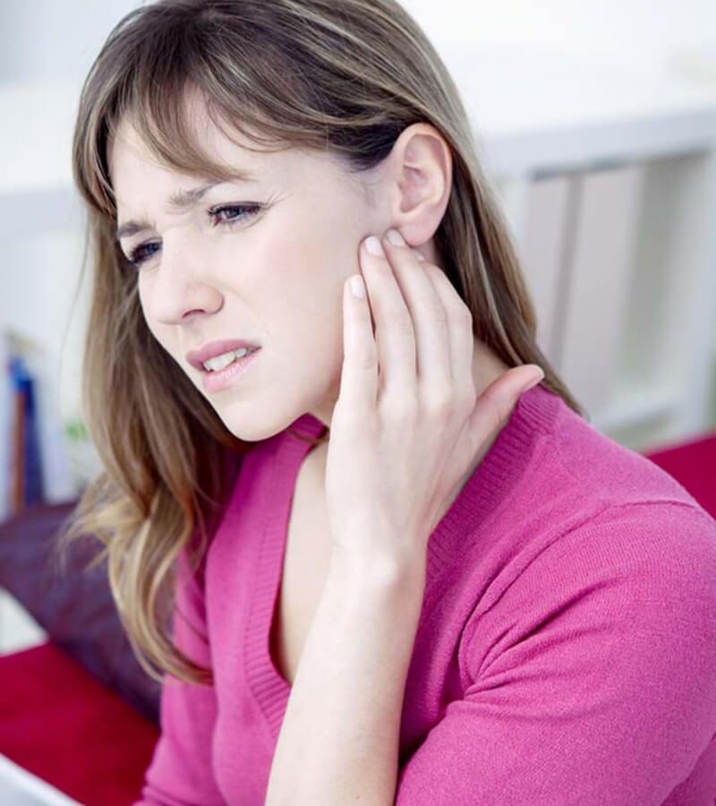 Nguyên nhân, cách điều trị và phòng ngừa mụn nhọt sau tai