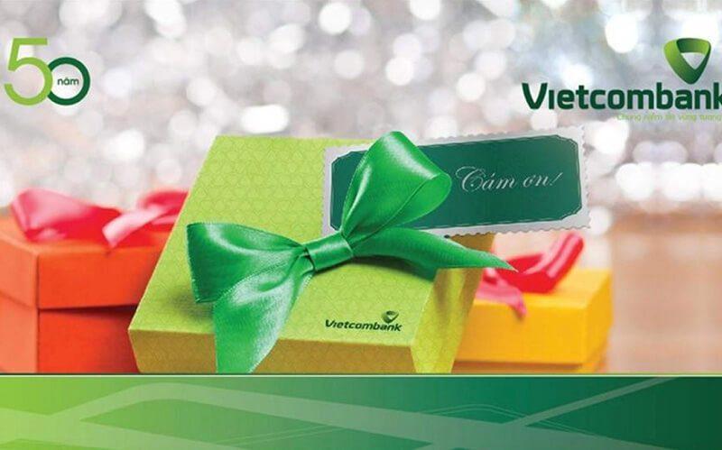 Vietcombank có nhiều hình thức vay tiền