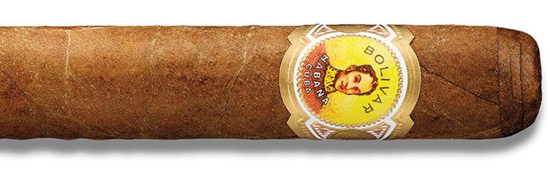 Đầu gắn có 3 đường may ở điếu xì gà Cuba thật
