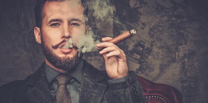 Cách hút xì gà Cuba đúng điệu