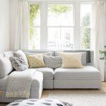 Top 4 mẫu bàn ghế sofa phòng khách nhỏ đẹp và tiện lợi