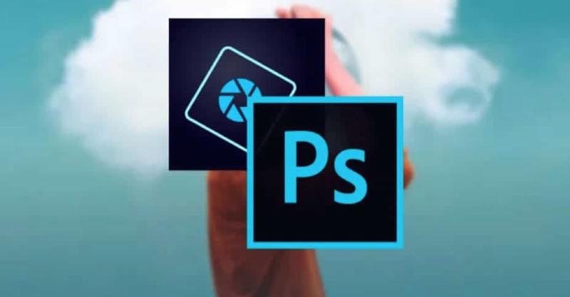 Photoshop Online - Design hình ảnh trực tiếp trên máy tính