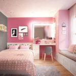 Các phương pháp thiết kế phòng ngủ nhỏ đẹp dành cho phòng 3m2, 5m2, 10m2