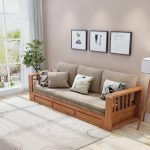 Top 5 ghế sofa kết hợp giường ngủ dành cho nhà nhỏ hot nhất
